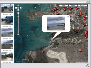 Picture Motion Browser